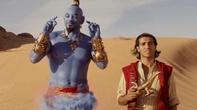 aladdin 2019 critique
