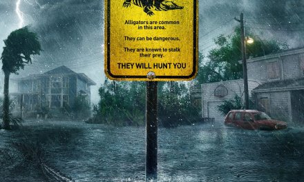 Crawl: un ouragan, des alligators, le retour d'Alexandre Aja aux affaires