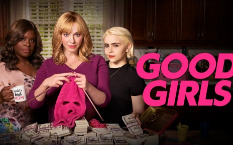 good girls saison 2