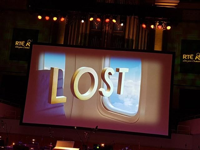 LOST : le concert événement de Michael Giacchino à Dublin