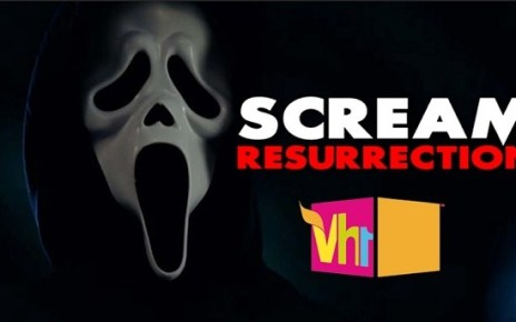 scream - Enfin un trailer et une date pour la saison 3 de Scream! Scream Scream Resurrection VH1 FB