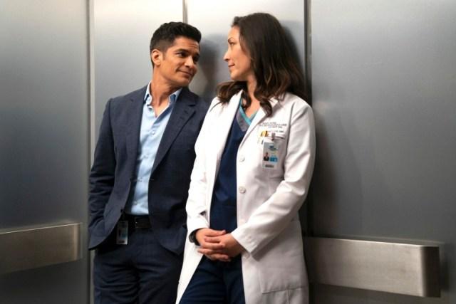 The Good Doctor change la donne de la diversité à l'écran
