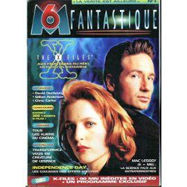 x-files - X-Files a 25 ans, retour sur 25 faits marquants pour le fan que je suis