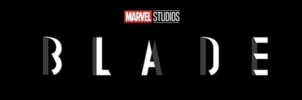 blade - #SDCC : les annonces de Marvel Studios pour la phase 4 blade logo