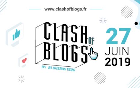 clash of blogs - Blogbusters 2019 : encore un échec pour le concours de blogs