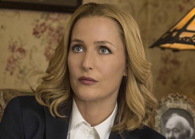 femmes dans les séries - Buffy, Scully, Olivia, Lorelai, où sont les femmes ? gillian