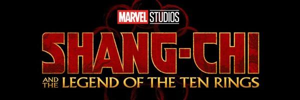 blade - #SDCC : les annonces de Marvel Studios pour la phase 4 shang chi logo