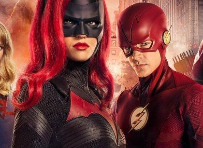 DC TV crisis