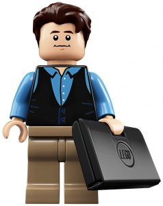 friends - FRIENDS : le Central Perk arrive en LEGO LEGO central perk friends chandler