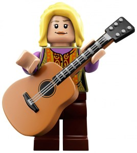 friends - FRIENDS : le Central Perk arrive en LEGO LEGO central perk friends phoebe