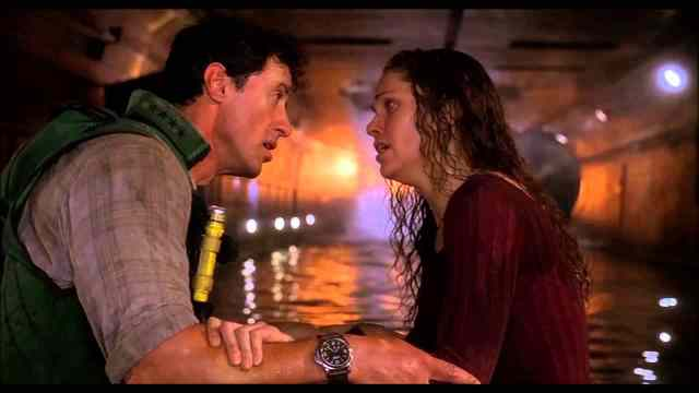 daylight - Daylight( 1996): Stallone, un chien un tunnel, un flop daylight 2