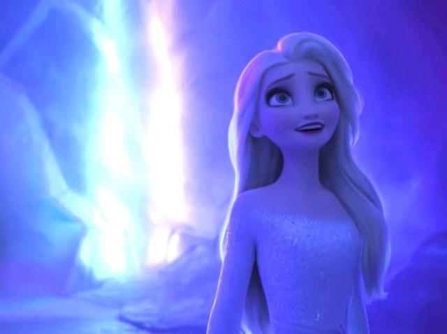disney - La Reine des Neiges 2: Ensemble mais séparées! (Spoilers) frozen 2 reine neiges 1