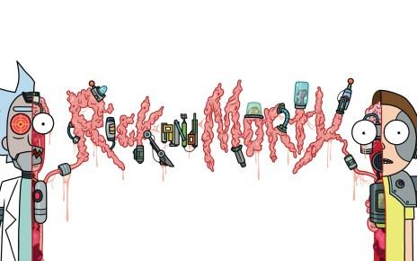 rick and morty saison 4