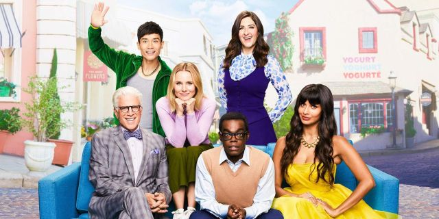 Podcast : Que vaut Evil, Emergence, la fin de The Good Place, de BoJack, la saison 2 de Sex Education ?