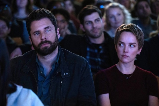 a million little things - A Million Little Things saison 2 : que s'est-il passé (pour que la série perde en saveur) ? a million little things saison 2 review