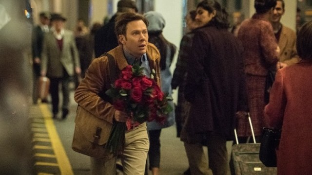 the twilight zone - The Twilight Zone : date, trailer et casting de la saison 2 Jimmi Simpson in Meet in the Middle