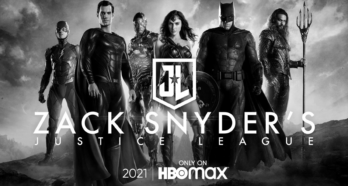 Cinéphilie - Justice League : le trailer de la version Snyder Cut Justice League