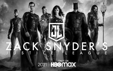 Paolo Giordano - Justice League : Zack Snyder's Director's Cut sur HBO Max en 2021