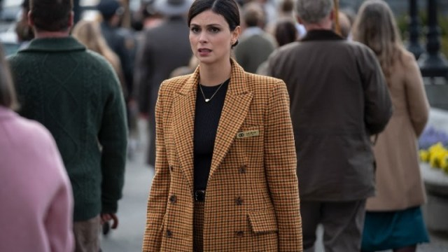 the twilight zone - The Twilight Zone : date, trailer et casting de la saison 2 Morena Baccarin in Downtime