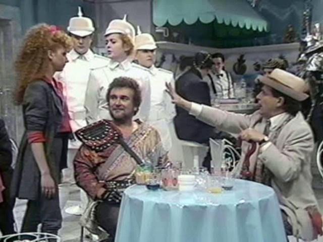 Sylvester McCoy-Docteur
