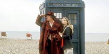 doctor who - Doctor Who (1963-1996) - Tom Baker, Le Quatrième Docteur Tom Baker doctor who 90 1