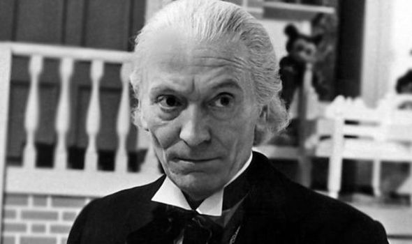 doctor who - Regarder tout Doctor Who (entre 1963 et 1996) - William Hartnell, Le Premier Docteur William Hartnell 632653