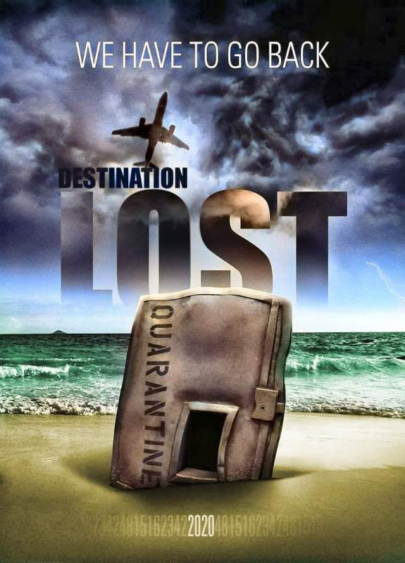 documentaire lost