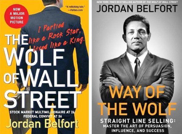 - Le Loup de Wall Street par Jordan Belfort who is jordan belfort