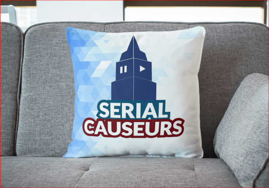 serial causeurs le podcast séries TV