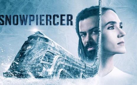 Snowpiercer, série netflix saison 2