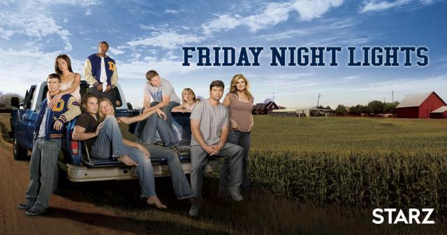 Friday Night Lights : 51 épisodes et (pourquoi) j'arrête