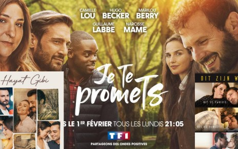 Crossing Lines - This Is Us : avant Je Te Promets, 2 autres adaptations de la série je te promets tf1 3b0b57