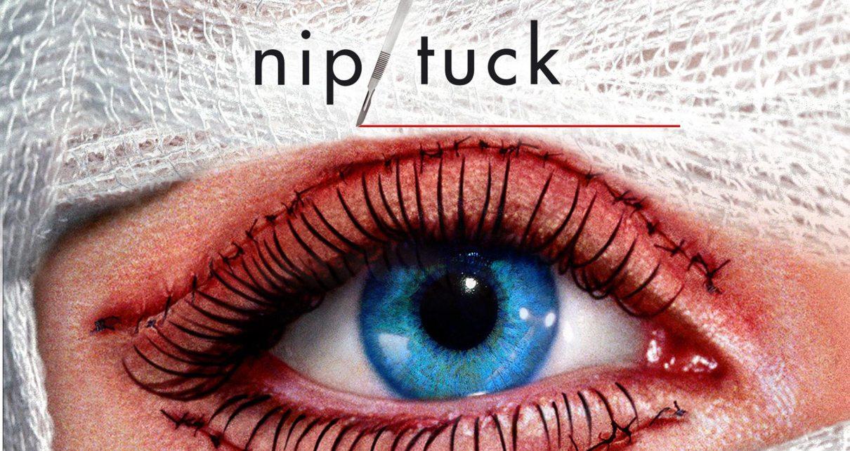 nip/tuck - Nip/Tuck : check-up complet de la saison 1 NIPTUCK 1