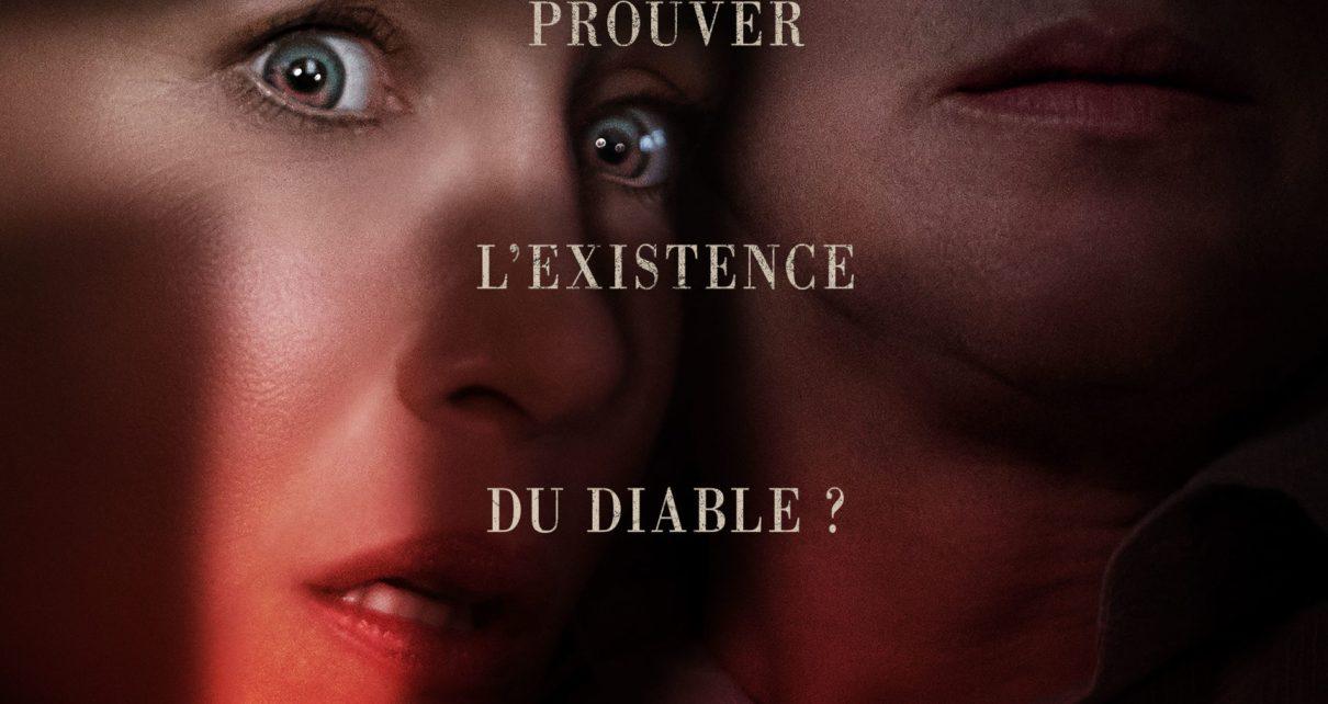 Featured - Conjuring : Sous l'emprise du Diable - bande-annonce du troisième volet de la saga Conjuring 3 affiche scaled