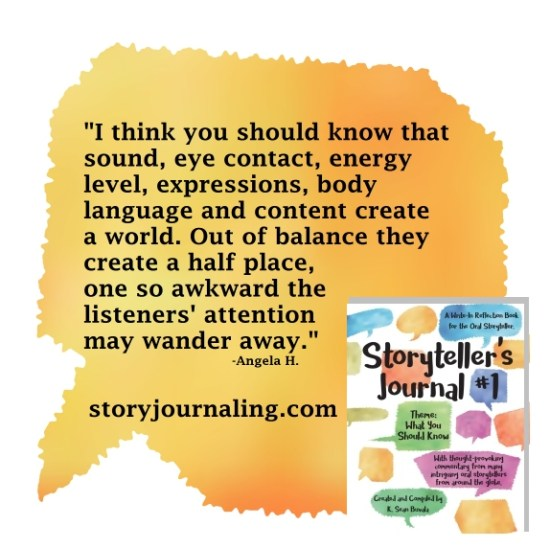 storytelling creates a places via
