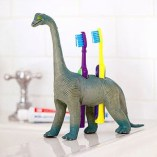 http://allthisforthem.blogspot.com/2012/09/dinosaur-tooth-brush-holders.html