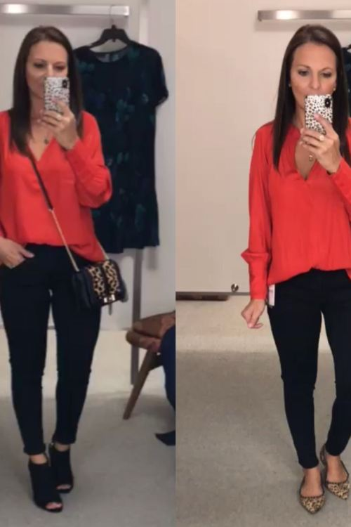 Nordstrom Anniversary Sale: Dressing Room Style