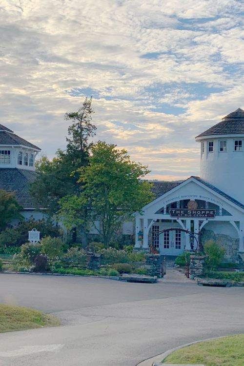 Travel Diaries: Big Cedar Lodge / Branson, MO