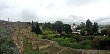 Where Pompeii meets modern world