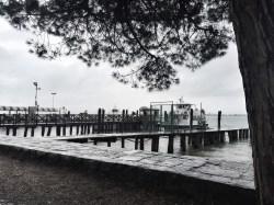 Pier to Venice