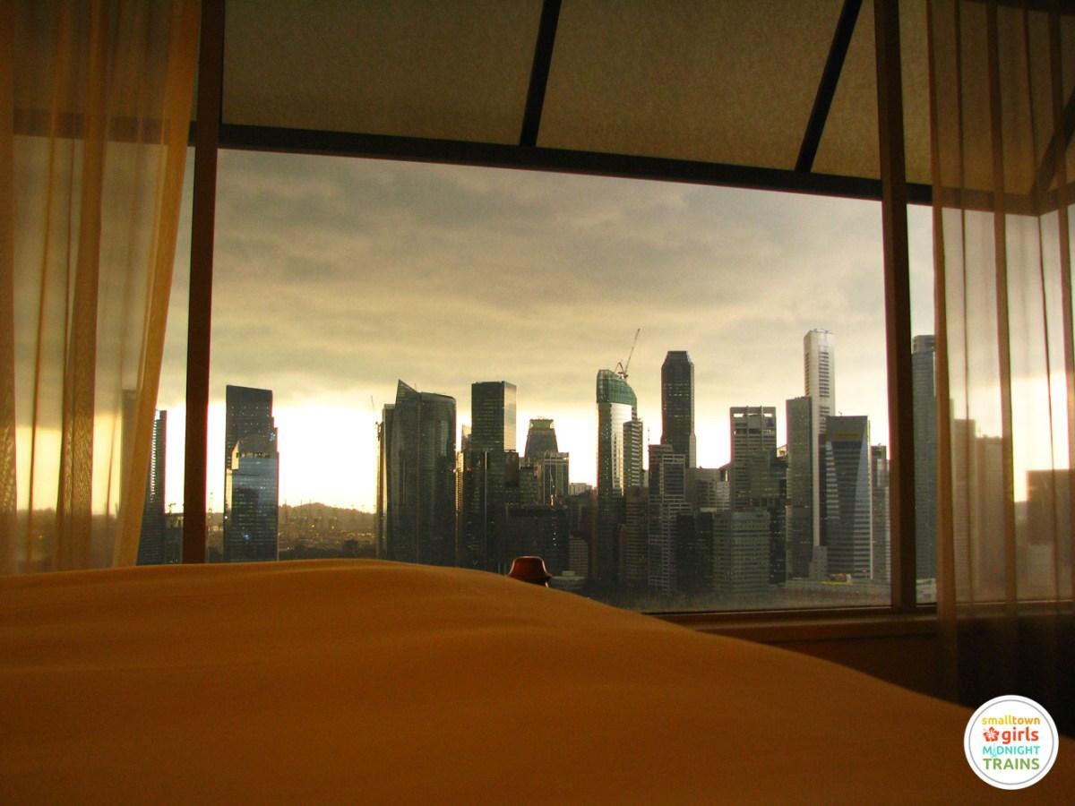STGMT_Ritz Carlton Millenia Singapore_02_Bedroom View