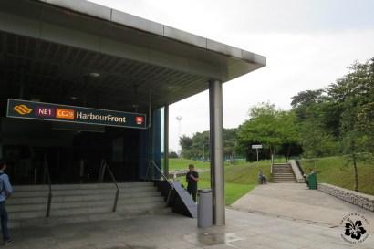 01 Singapore Southern Ridges Trail