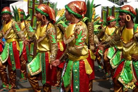 Cebu Sinulog 01
