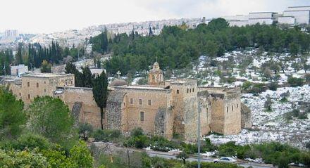 Image by Ester Inbar via Wikimedia Commons