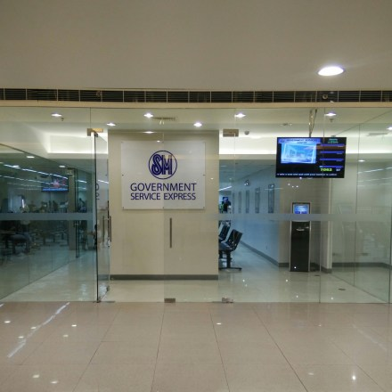 The Government Service Express Office in SM City Cebu (across Prime Care) is one of the designated capture sites for postal ID applications.