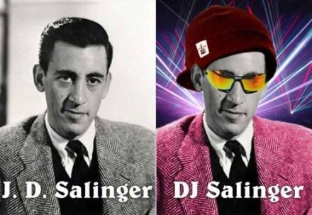n_JD Salinger