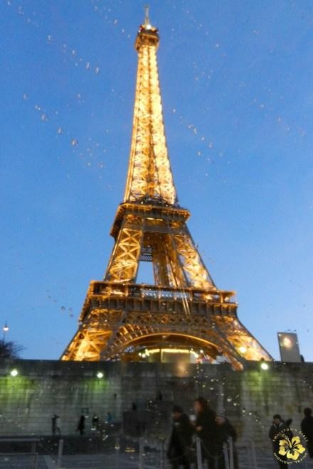 Paris Batobus sights 05