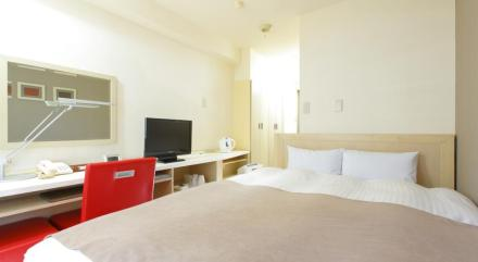 Hotel MyStays Gotanda | Image from Booking.com
