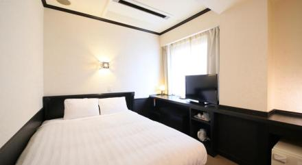 Hotel Wing International Ikebukuro | Image from Booking.com