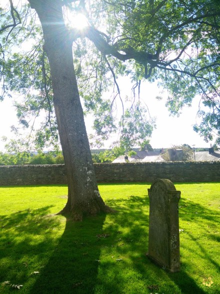 Inverness_Highland Tour_Beauly Priory 02